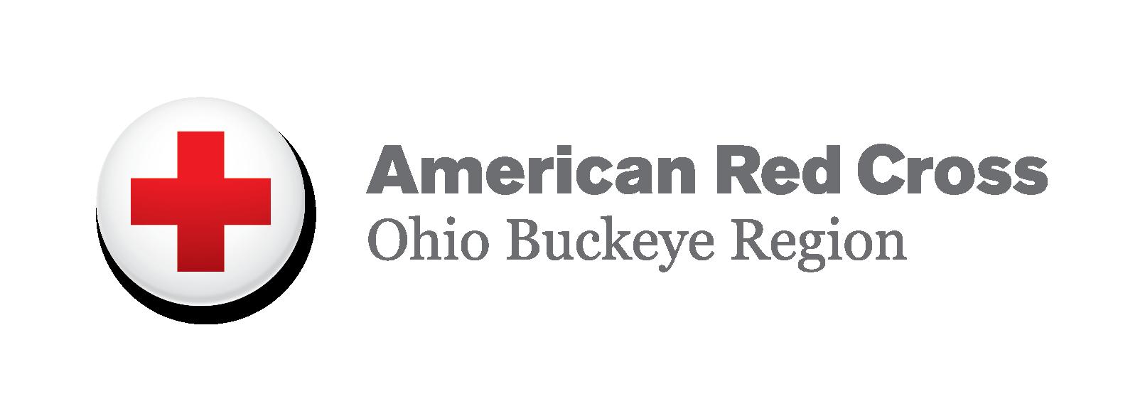 Ohio Buckeye Region Sleeves Up Hearts Open All In
