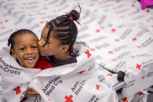 Red Cross Partners With Epcon Communities