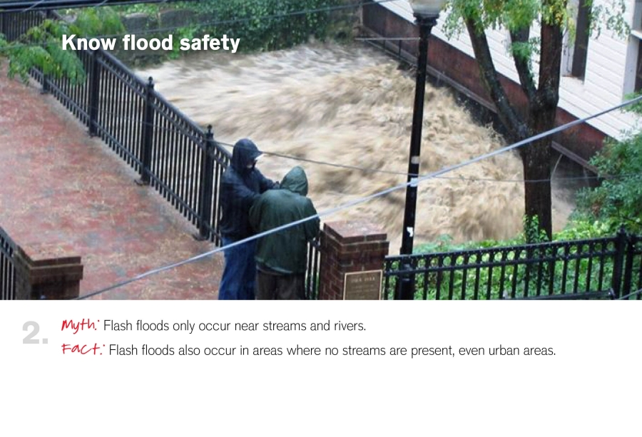 How to Stay Safe Before, During, and After a Flood