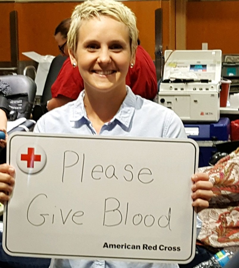 The Serious Need for Blood Platelet Donations